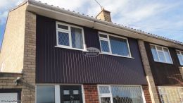 Cladding replacement weather board Reading Rosewood
