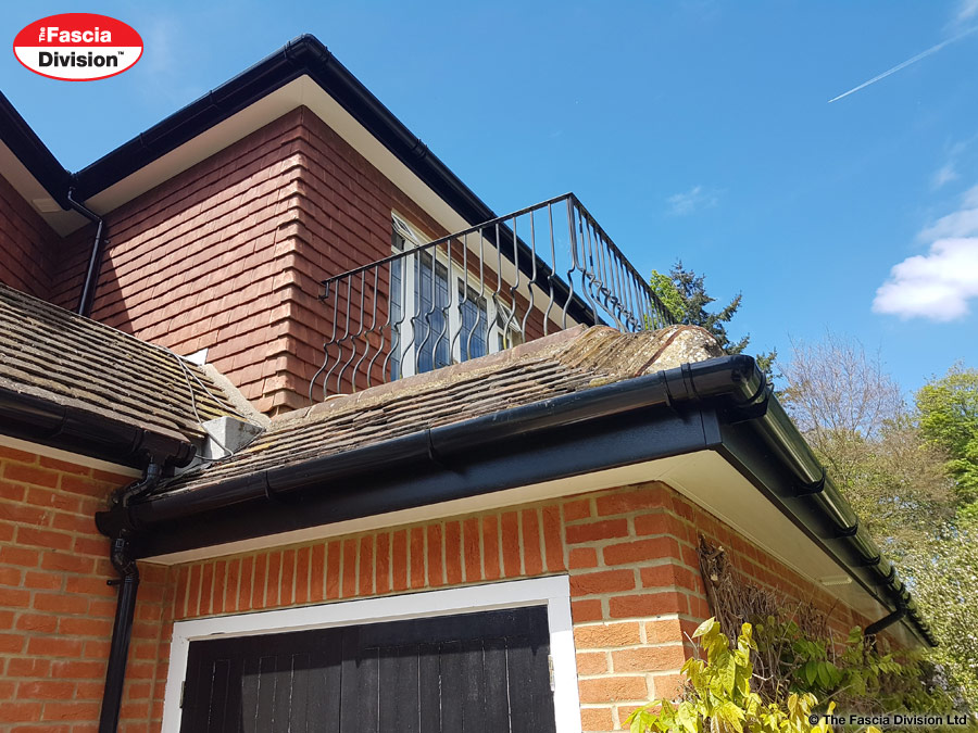 Fascias And Soffits Fascias Soffits Upvc The