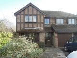 Replica Wood mock tudor installation with full roofline install