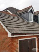 decorative UPVC fascias and soffits
