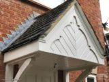 Decorative fascia and cladding